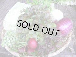 画像1: 【新鮮野菜】食べ切りセット